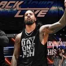 WWE's Jimmy Uso admits tag team ...