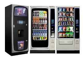 Workplace Vending Machines Magnificent Vending Machines For Workplace School Leisure Liverpool Wirral