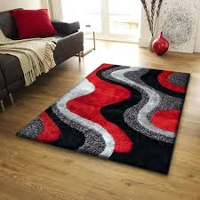 red and white area rug area rugs rugs the home depot inside large red area rug red and white area rug