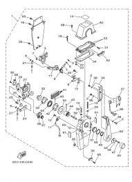 yamaha outboard control wiring diagram yamaha 704 binnacle control parts diagram needed bandofboaters com on yamaha outboard control wiring diagram
