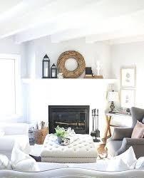 deep corner fireplace decor home decorating ideas furniture fir