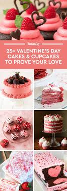 44 Valentines Day Cupcakes And Cake Recipes Easy Ideas For