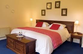 Double Bedroom Hotel Connemara - Double bedroom