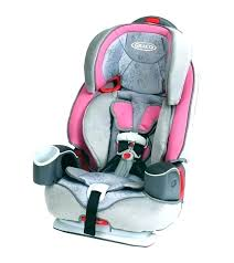 graco car booster seat manual 3 in 1 nautilus highback turbobooster installation