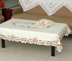 coffee table tablecloth decorative table cloths for living room modern home decorative table cloths whole