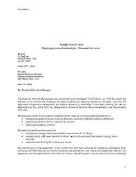 How To Put Salary Requirements In Cover Letter Cover Letter With Salary Requirement