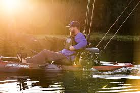 choose the best trolling motor for kayak