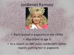 child beauty pageants ppt