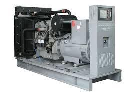 Used Diesel Generators Generator Price For Sale Silent Electric
