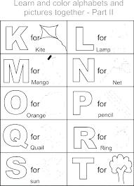 Alphabet Coloring Pages Alphabet Coloring Pages Alphabet Coloring