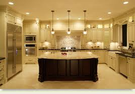 Custom Kitchen Cabinets Design And Kitchen Perfected By Bewitching  Surroundings Of Your Kitchen With Really Great Concept Of Ornaments  Formation 10