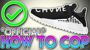 chanel x pharrell. how to cop the chanel x pharrell williams human race for retail! ( 1 of 500 pairs only!!! ) chanel pharrell a