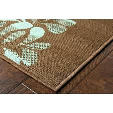 brown and white area rug blue brown area rug blue and tan area rugs contemporary medium