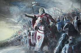 Image result for the 23rd and final Grand Master of the Knights Templar