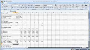 Dicounted Cashflow Discounted Cash Flow Analysis Youtube