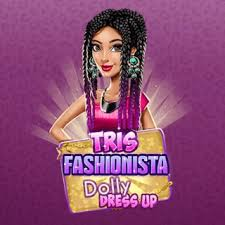 free web games tris fashionista dolly