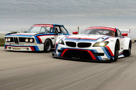 M <b>Stripe</b> colors, Origin of <b>BMW</b> Motorsport - BIMMERtips.com