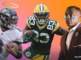 Packers receiver rips Shannon Sharpe ...