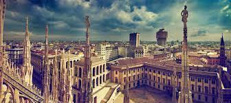 Milan City Wallpapers - Wallpaper Cave