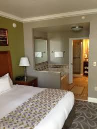 Las Vegas 3 Bedroom Suites On The Strip Green Espirit Hilton Grand Vacations Suites On The Las Vegas