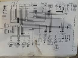 1998 honda trx300fw wiring diagram product wiring diagrams \u2022 1998 honda fourtrax 300 wiring diagram at 1998 Honda Fourtrax 300 Wiring Diagram