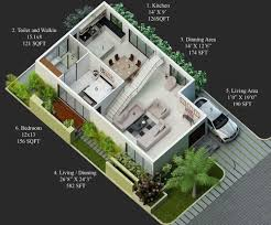 awesome design ideas 10 duplex house plans for 60x40 site 30 x 60 ranch north facing 40 plan