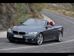 BMW Convertible 4 series bmw convertible : 2014 BMW 4-Series Convertible M Sport Package - Front | HD ...