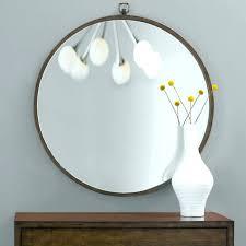 48 inch mirror. 48 Inch Round Mirror Wall Rectangular X