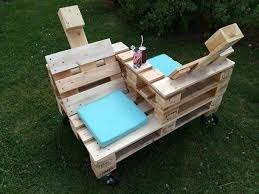 outdoor pallet furniture ideas. Innovative DIY Ideas For Making Pallet Furniture Outdoor