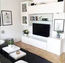 ikea white living room furniture. Album - 4 Banc TV Besta Ikea, Réalisations Clients (série 1) Ikea White Living Room Furniture