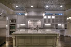 cool recessed lighting. Interior Cool Tin Ceiling Tiles Decor With Recessed Lighting For Regarding Size 3399 X 2262