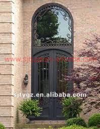 front door gateFront Doors  Wrought Iron Front Door Security Gates Wrought Iron