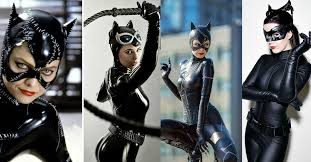 catwoman is quite por because you can get skin almost everywhere these days unfortunately the outfit very quickly pes from