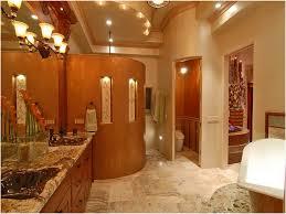 luxury master bathroom showers. bathroom. luxury master bathroom with half open wood shower enclosure and granite tile copuntertop showers