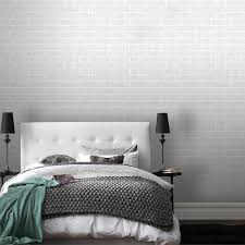 Small Picture Best 25 Brick effect wallpaper ideas on Pinterest White wall
