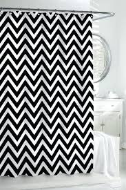black fabric shower curtain black and white fabric shower curtain black white gray fabric shower curtain