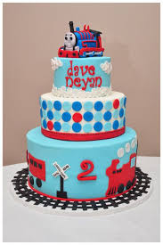 Thomas The Train Cake Cakes I Would Like To Try To Copy Thomas