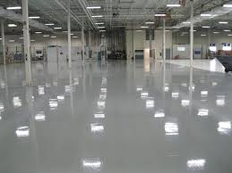 Garage floor coating company - how to choose the right one?