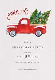 Christmas Party Save The Date Templates Christmas Party Invitation Templates Free Greetings Island