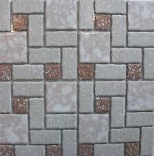 retro ceramic tile patterns new mosaic floor designs for a vintage style bathroom