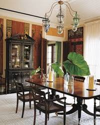 british colonial inspired