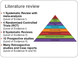Systematic literature review meta analysis   Buy It Now  amp  Get Free     Similar to Association Between Diabetes Mellitus and Osteoarthritis  Systematic Literature Review and Meta Analysis    Louati Et Al