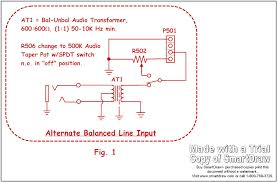 s of amateur equipment w o licenses one note while radio shack offers a 1 1 transformer of this type its frequency response is quite limited and defeat the purposes of these particular
