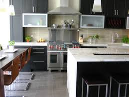 Limestone Flooring Kitchen Kitchen Elements Of A Contemporary Kitchen Part 1 Kartell
