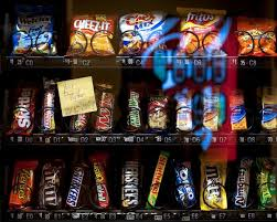 Vending Machine Background Inspiration Ethan Zuckerman Wants You To Eat Your News Vegetables Or At