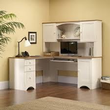 Sauder Kitchen Furniture Sauder Harbor View Hutch Antiqued White Walmartcom
