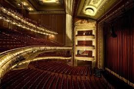 Cibc Theatre Broadway In Chicago