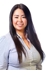 Dr Kim Ngo — Spectrum Family Optometry