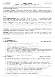 Network Administrator Resume Template System Administrator Resume ...