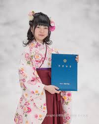 卒業式袴着付けのご案内仙台市の美容室ロイヤル